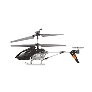 Helo TC remote controlled helicopter