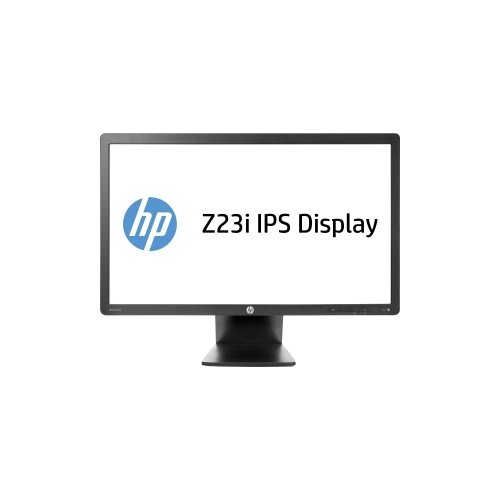 Hewlett-Packard 23In Ws Led 1920X1080 1000:1 Z23I Vga Dvi-D Black 8Ms / D7Q13A8#Aba /