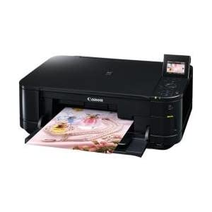 Canon - PIXMA MG5150 - Imprimante Photo Multifonction Jet d'encre - 9,7 ipm
