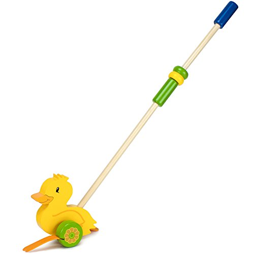 Wooden-Wonders-Push-n-Pull-Waddling-Duckling-with-Rubber-Feet-by-Imagination-Generation