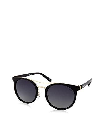 Lois Gafas de Sol Polarized Yoko Total (52 mm) Negro