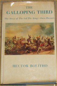 The Galloping Third - the Story of the 3rd the King's Own Hussars PDF