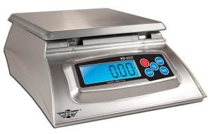 Kitchen Scale - Baker's Math Kitchen Scale - KD8000 Scale by My Weight