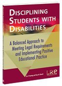 Disciplining Students With Disabilities A…