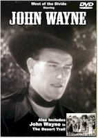 John Wayne: TV Shows