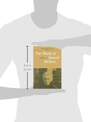 The World of Samuel Beckett: 12 (Psychiatry and the Humanities)