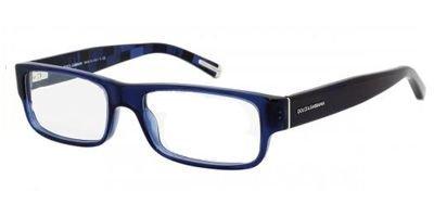 Dolce & Gabbana DG3104 Eyeglasses - 1574 Blue