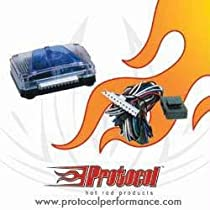 Hot Sale Protocol Dual Exhaust Flame Thrower Kit