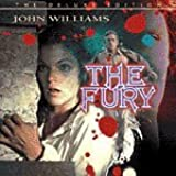 The Fury: The Deluxe Edition, two-CD set