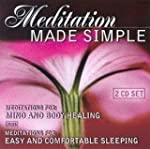 Meditations For: Mind & Body Healing...