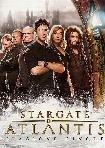 Stargate - Atlantis - Stagione 05 (5 Dvd) [Italian Edition]