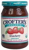 Crofters Organic Conserve Strawberry…