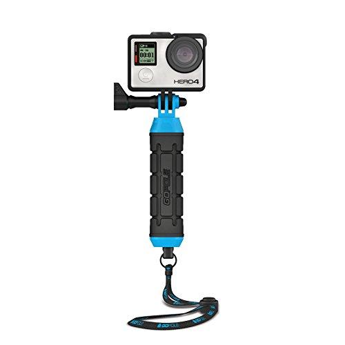 Grenade Grip - Compact Hand Grip for GoPro® HERO Cameras