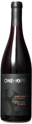 2011 ONEHOPE California Pinot Noir 750 mL