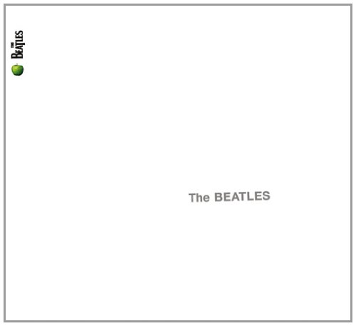The White Album by The Beatles