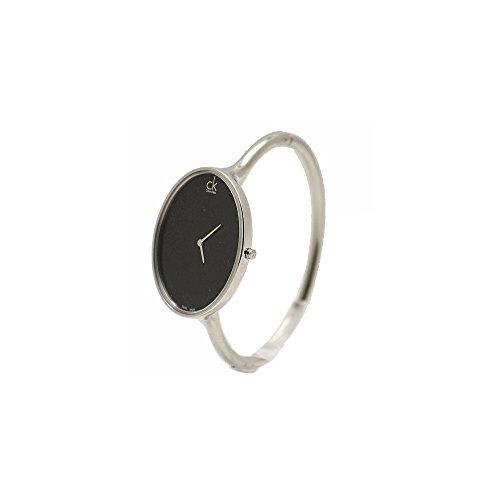 Calvin Klein orologi K3D2M111argento Sartorially