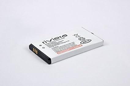Riviera-900mAh-Battery-(For-Karbonn-K330)