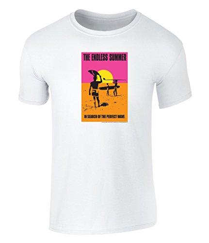 the-endless-summer-surf-classic-unisex-t-shirt-offiziell-lizenziert-von-bruce-brown-films-weiss-medi