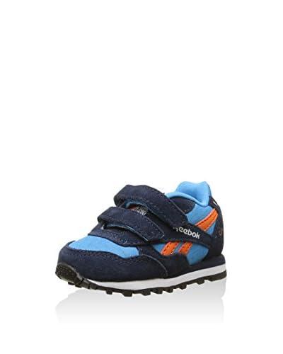 REEBOK Sneaker Gl1500Td [Blu/Celeste]