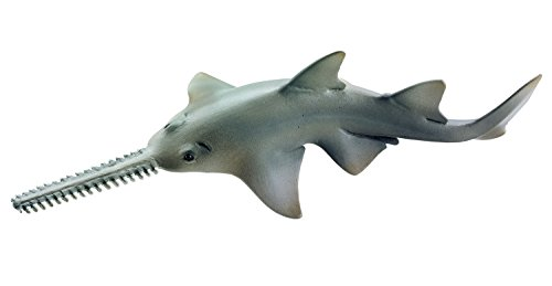 Schleich Sawfish Toy Figure