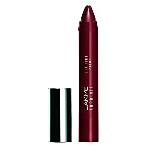 Lakme Absolute Lip Pout Creme Lip Color, 3g