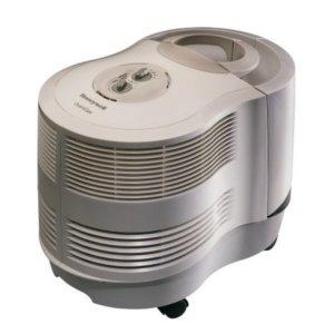 Kaz – Honeywell QuietCare HCM-6009 High Output Console Humidifier