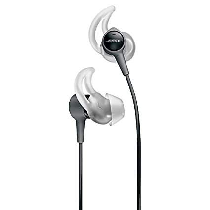 Bose SoundTrue Ultra In Ear Headset