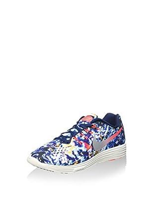 Nike Zapatillas Lunartempo 2 Rf E (Azul / Multicolor)
