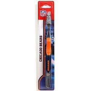 Chicago Bears Toothbrush