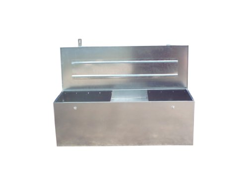 us-pro-job-site-box-safe-tack-chest-tool-box-van-truck-security-galvanized