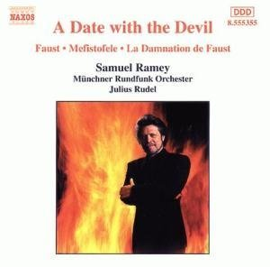 Samuel Ramey - A Date with the Devil
