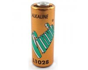 Vinnic A23 Alkaline 12V Battery 23A, Gp23A, Mn21, L1028, Lrvo8