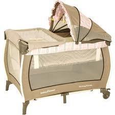Baby Trend - Playard, Dakota