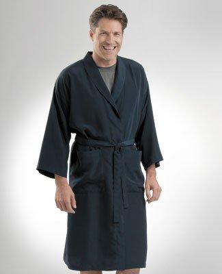 Buy Magellan s Men s Lightweight Packable Microfiber Travel Robe ... 0b94494a8