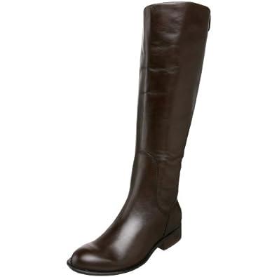Amazon.com: Franco Sarto Women's Rider Knee-High Boot: Shoes