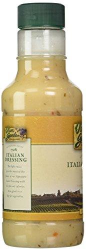 Olive Garden Light Italian Dressing 16 Oz Pack Of 2