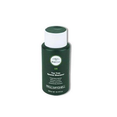 Paul Mitchell Tea Tree Special Shampoo w/ New Packaging
