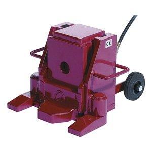 Hydraulic Toe Jack, Capacity 30 Tons