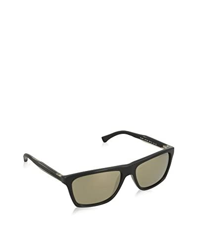 Emporio Armani Sonnenbrille MOD. 4001 (56 mm) schwarz