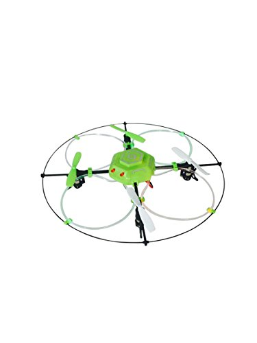 odyssey flying machines sky flyer nx 2 4ghz quadcopter
