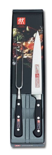 Henckels Pro S Carving Set.