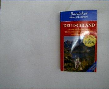 Deutschland, über 2000 Orte, Tipps und Specials,