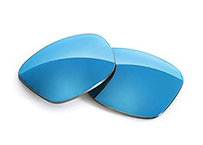 FUSE Lenses for Ray-Ban RB4101 Jackie OHH Glacier Mirror Tint