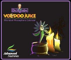 Dr. Hornby's Voodoo Juice - 1 Liter