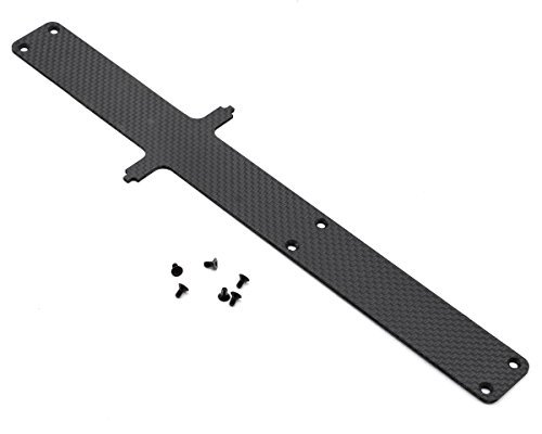 SAB Carbon Fiber Battery Tray - Goblin 630/700 - 1