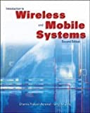 img - for Introduction to Wireless and Mobile Systems book / textbook / text book