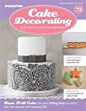 DeAgostini Cake Decorating Magazine + Free Gift issue 75