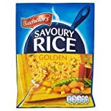 Batchelors Savoury Rice Golden 10 x 120g