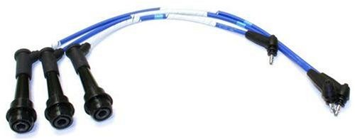 NGK (6404) TE79 Spark Plug Wire Set (Is300 Spark Plug Wire Set compare prices)
