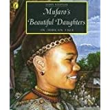 Mufaro's Beautiful Daughters: An African Tale (Picture Puffin)by John Steptoe